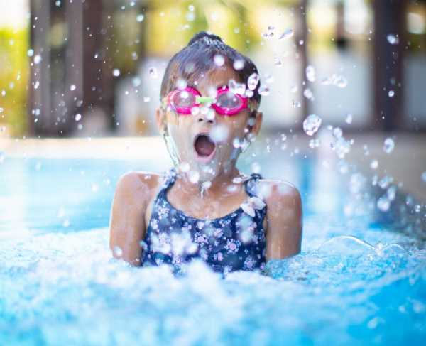 County pools open for swimming for limited dates