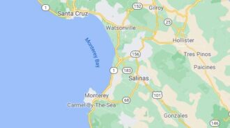 Monterey One Water to pay settlement for discharging untreated water