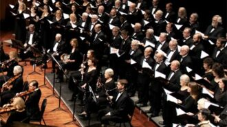 SLO Chorale