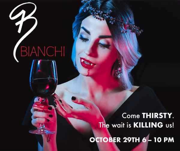Bianchi Halloween Costume JPG