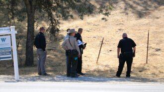 Body found in Paso Robles