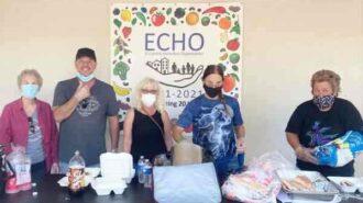 ECHO meal program