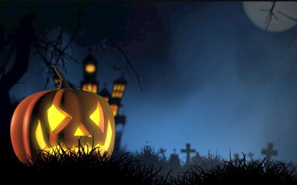 Halloween show paso robles