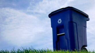 Integrated Waste Management Authority