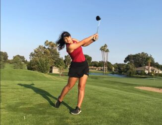 Paso Robles High School Athletes of the Week