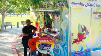 New concession services available at Barney Schwartz Park