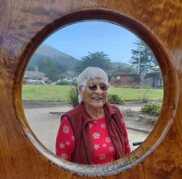 Ramona L. Downey Teter: May 18, 1929 - July 5, 2021