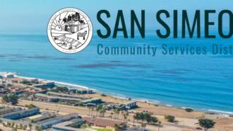 San Simeon CSD