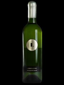 Lewis Cellars wine.