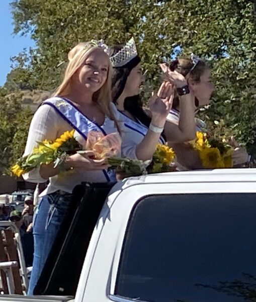 Mid-State Fair Royalty